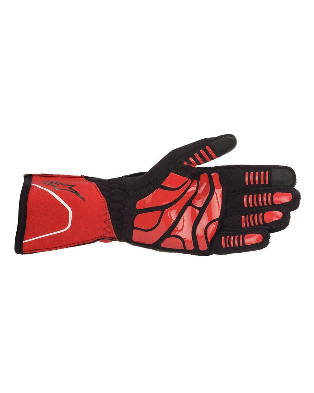 Alpinestars Tech-1KX V2 Black Red