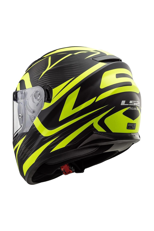 LS2 LS2 FF320 Stream Evo Jink Helm