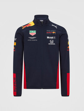 RedBull Mens team softshell 2020