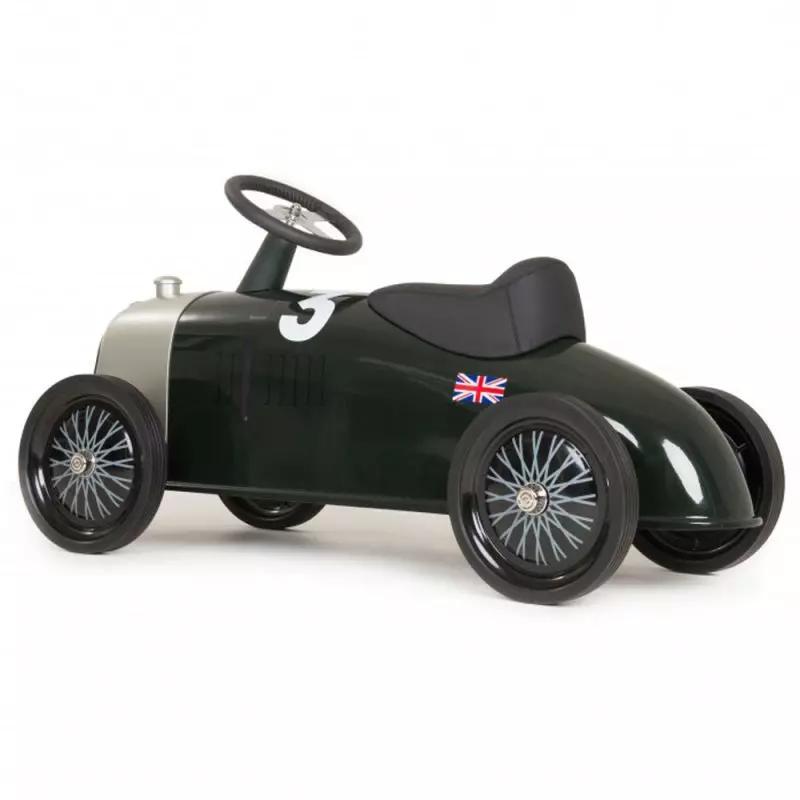 Baghera Rider Bentley