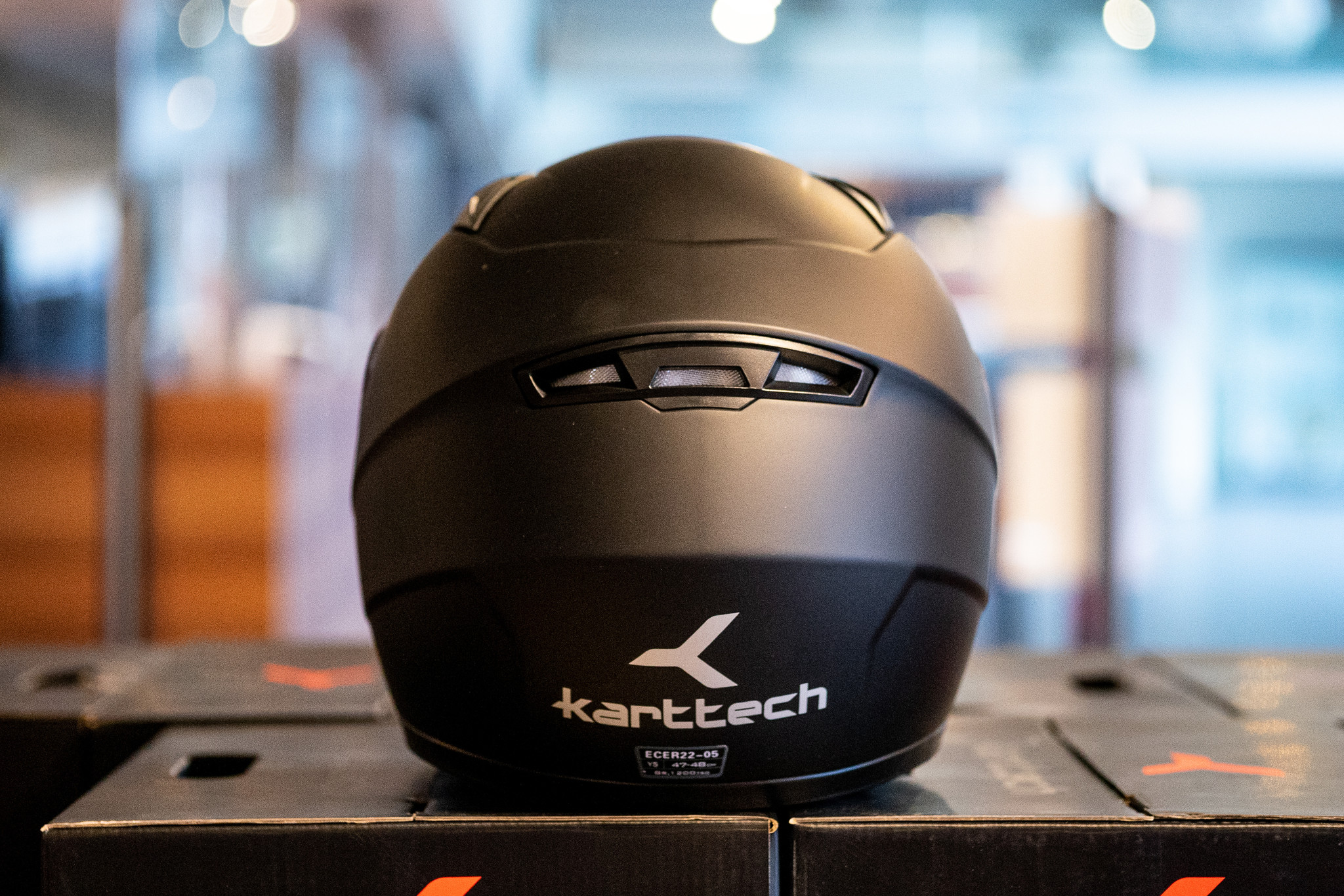 Karttech Panthere Adults