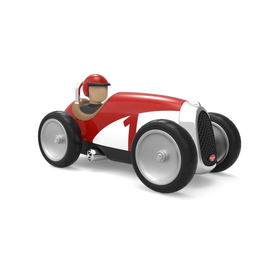 Baghera Racing Car Rode