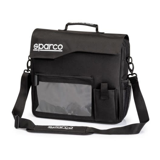 Sparco Codriver Tasche