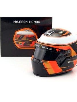 Bell Helmets F1 Replica casque 1:2 Stoffel Vandoorne 2017