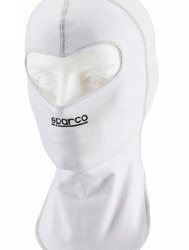 Sparco Cagoule blanche sans couture
