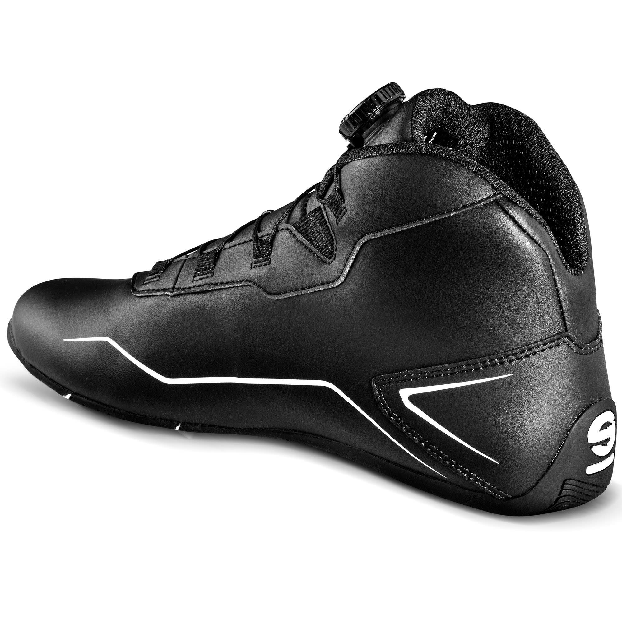 Sparco K-Pole water proof schoes black