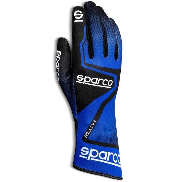 Sparco Rush Black Blue