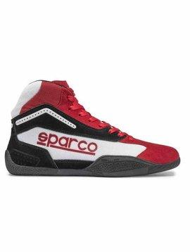 Sparco Gamma KB-4 Rot weiß