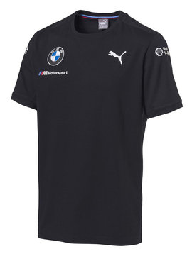 BMW Mens Team Tee 2020 - Grey