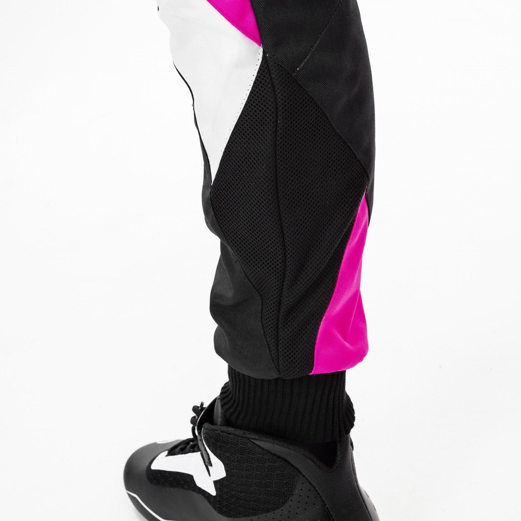 Sparco Kerb Lady Black Pink