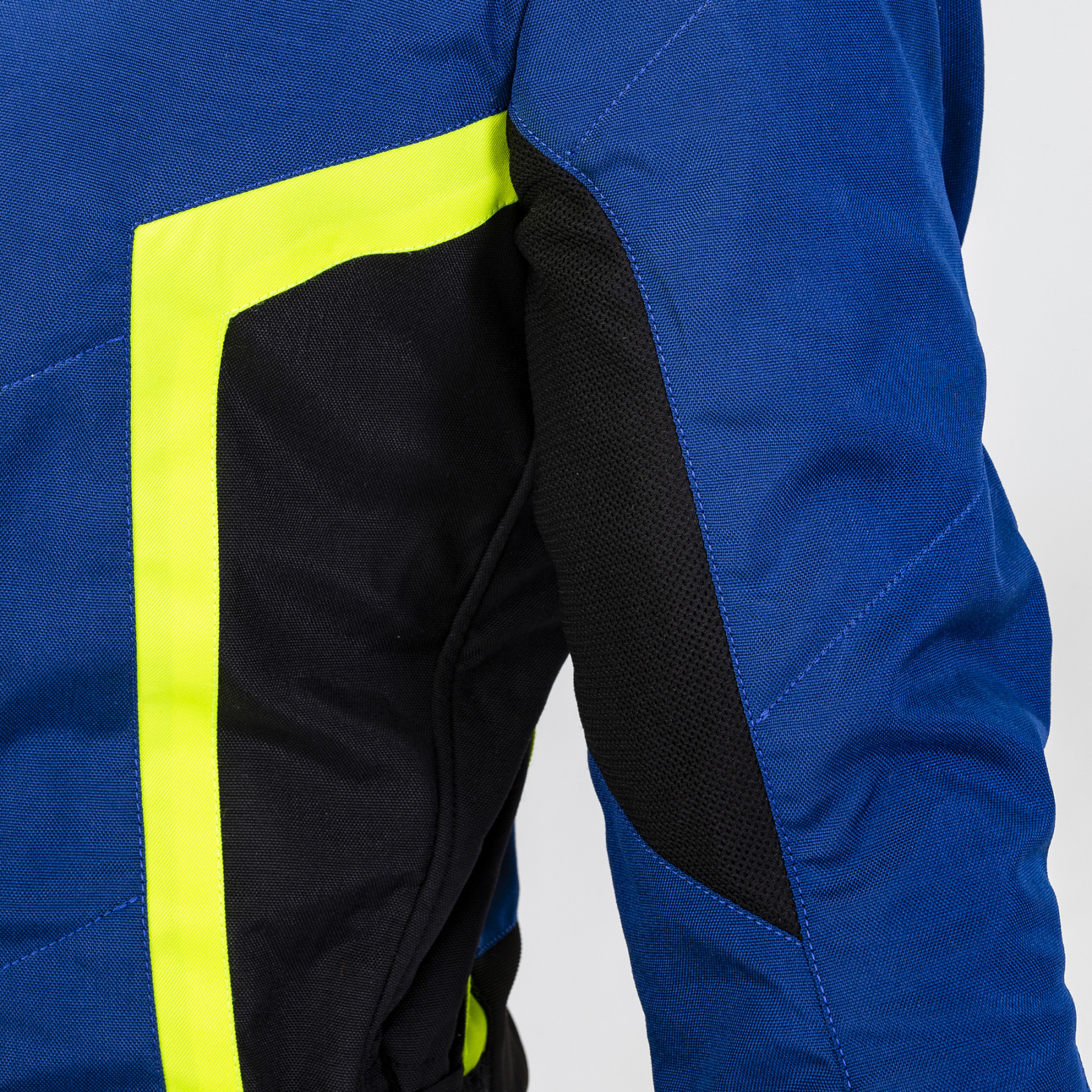 Sparco Kerb Blue Black Yellow