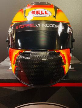 Bell Helmets Casque F1  Stoffel Vandoorne 2018