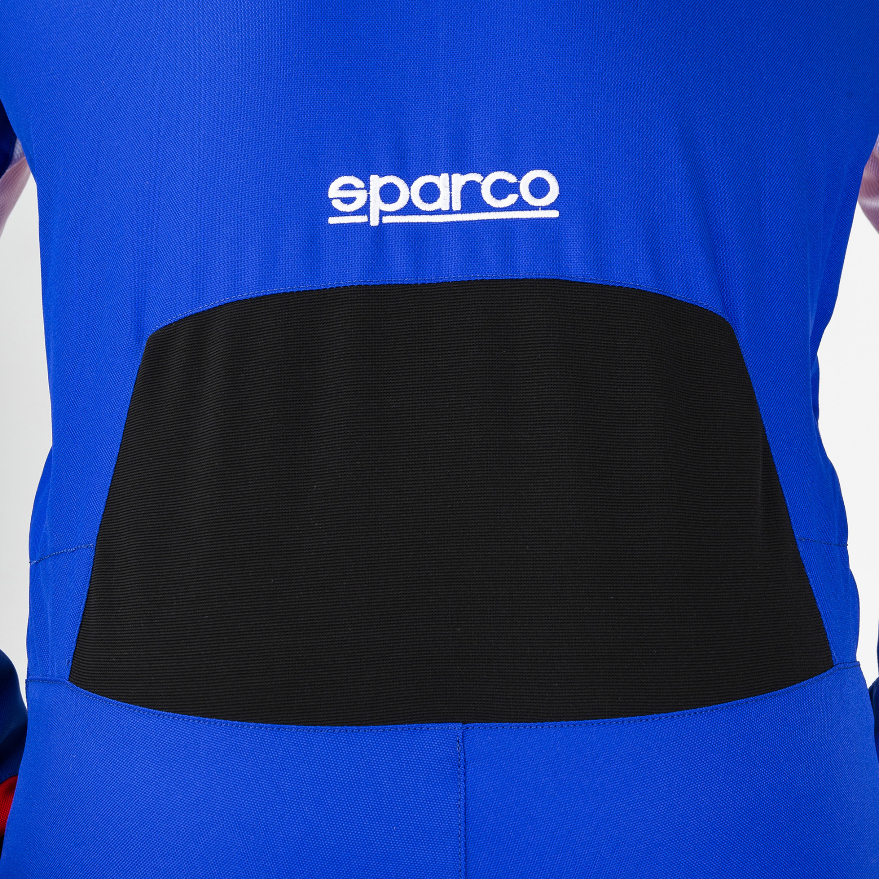 Sparco Thunder Kid Blauw Rood