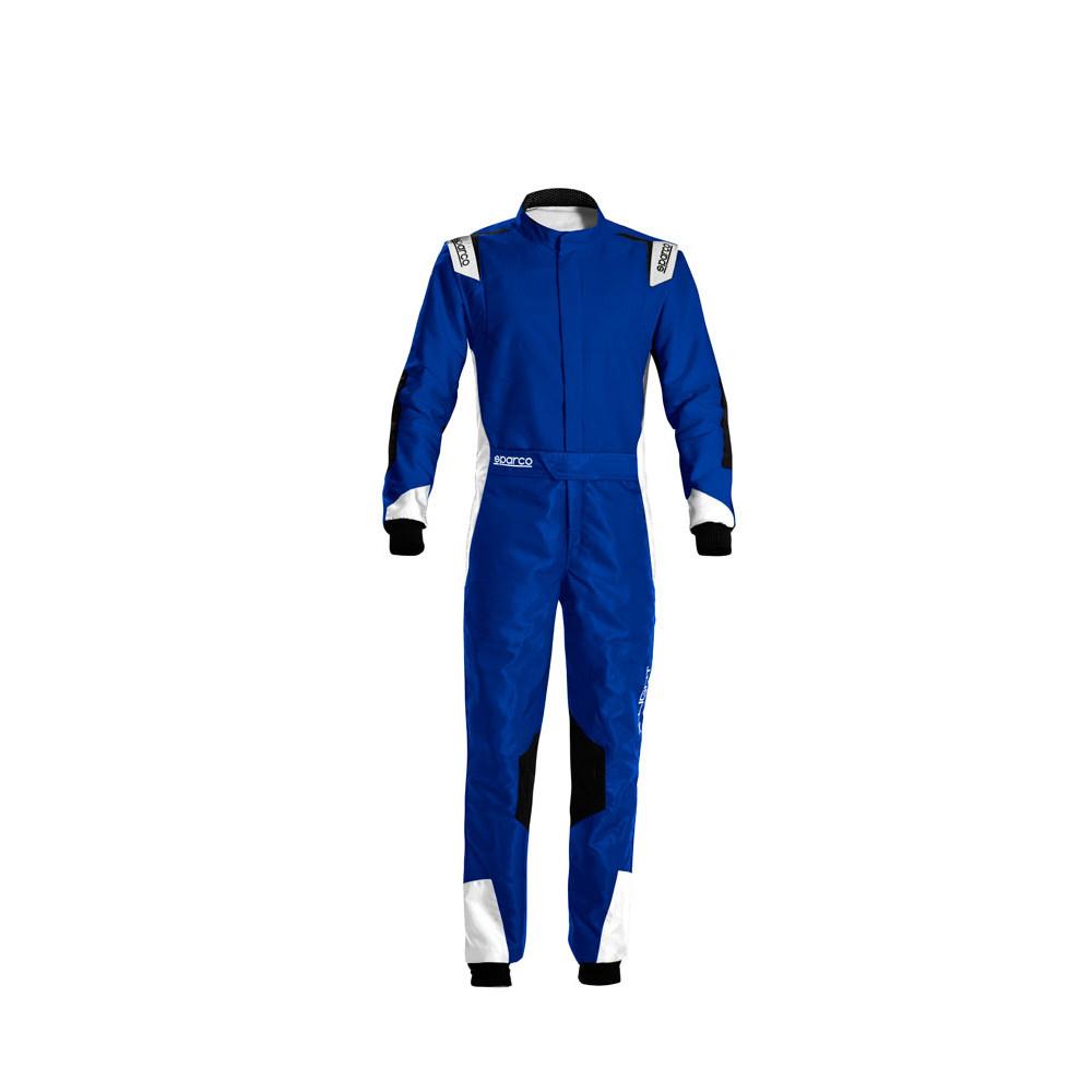 Sparco X-Light K Blauw Wit