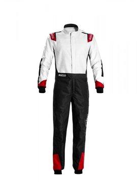 Sparco X-Light K Black White Red