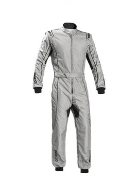 Sparco Groove KS-3 Silver