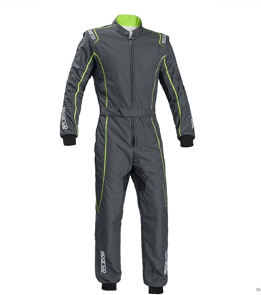 Sparco Groove KS-3 Grey Green