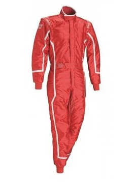 Sparco Rookie K-3 Rood