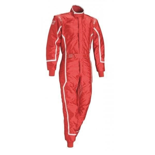 Sparco Rookie K-3 Red