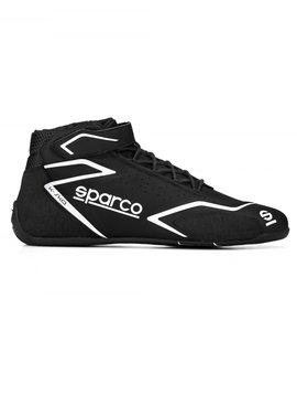 Sparco K-Skid Black