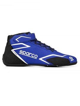 Sparco K-Skid Blue White