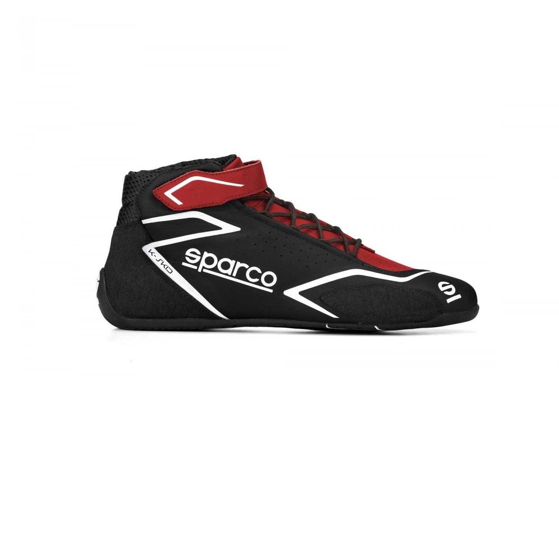 Sparco K-Skid Rouge Noir