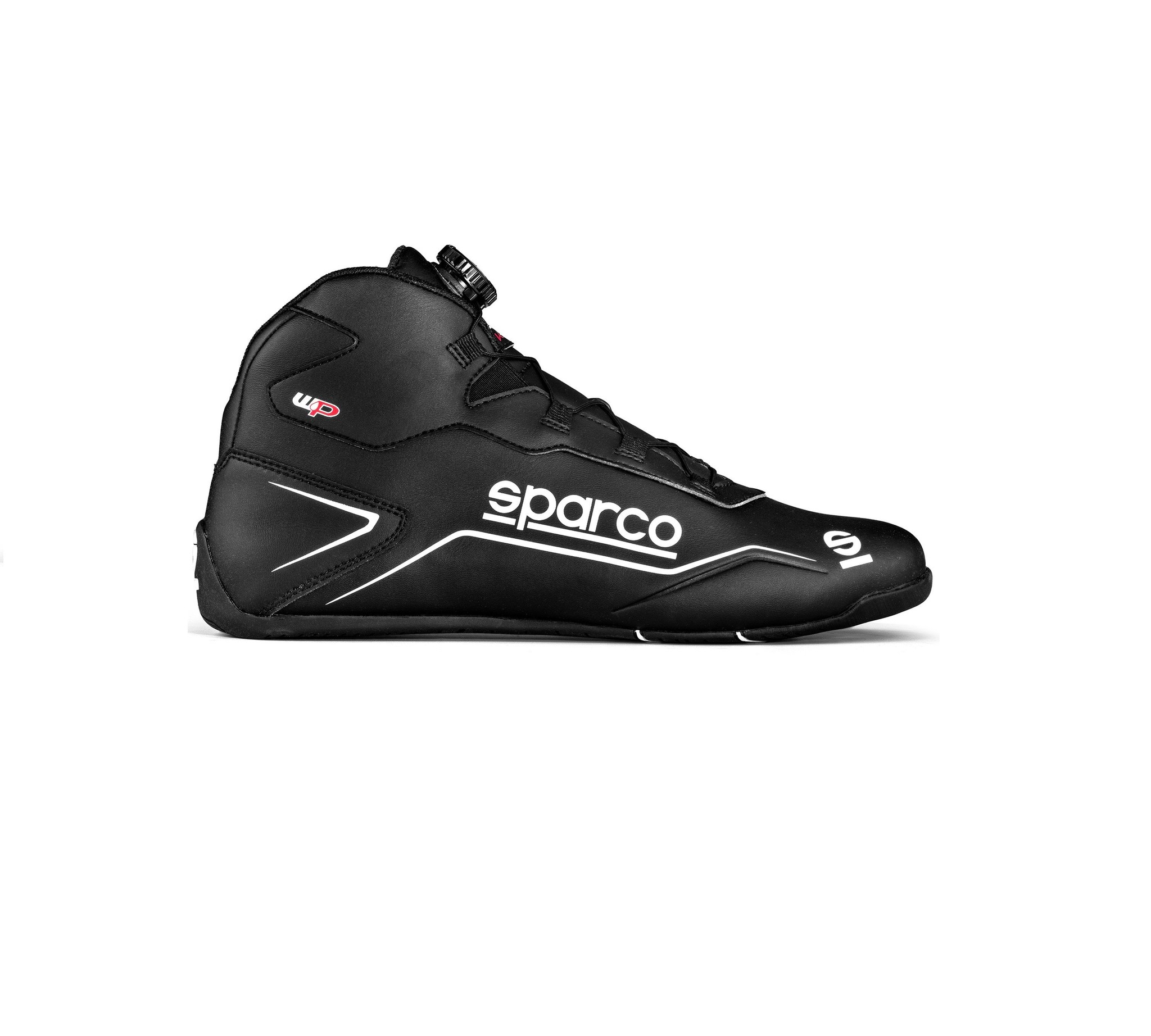 Sparco K-Pole water proof schoes Schwarz