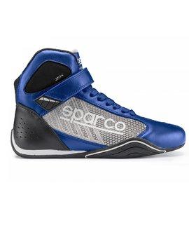 Sparco Omega KB-6 Blau