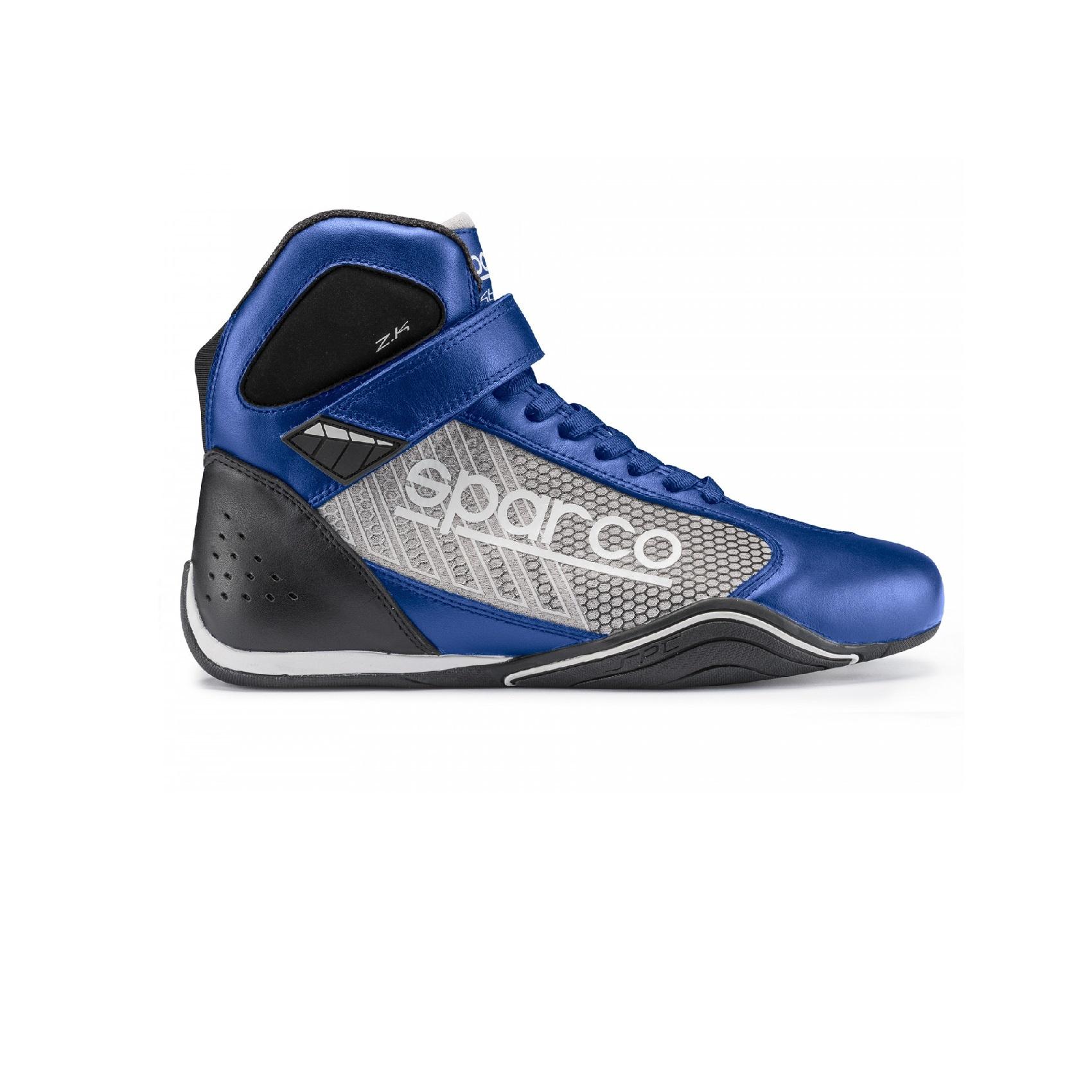Sparco Omega KB-6 Blauw