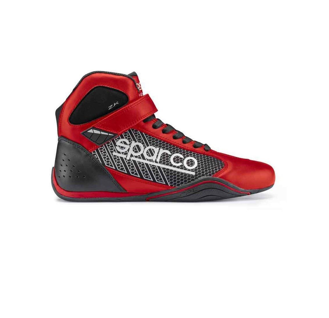 Sparco Omega KB-6 Rood