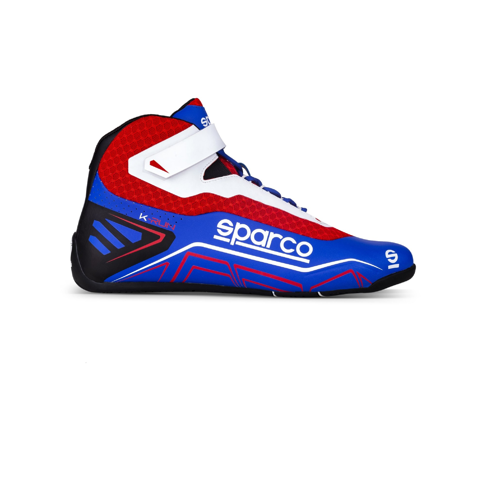 Sparco K-Run Bleu Rouge