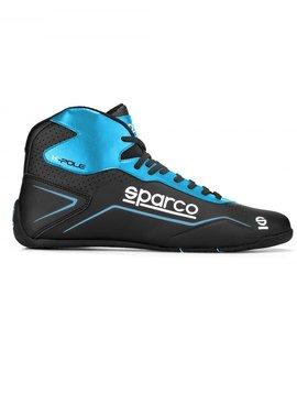 Sparco K-Pole Black Blue