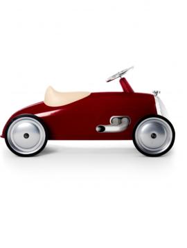 Baghera Rider Rot