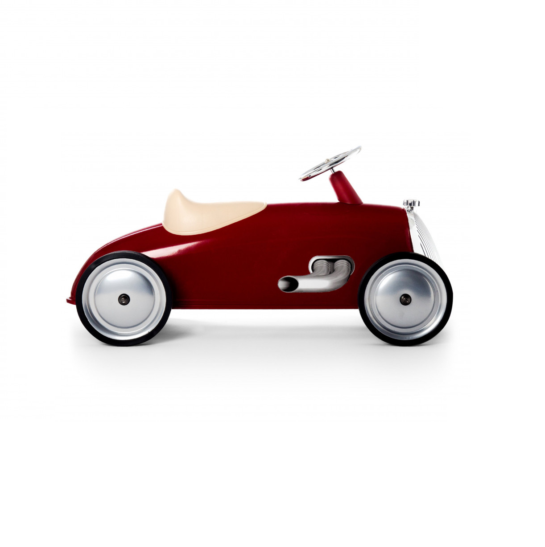 Baghera Rider Rouge