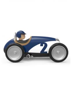 Baghera Racing Car Blau