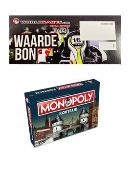 Worldkarts Kortrijk & Poperinge Lockdown Deal XL