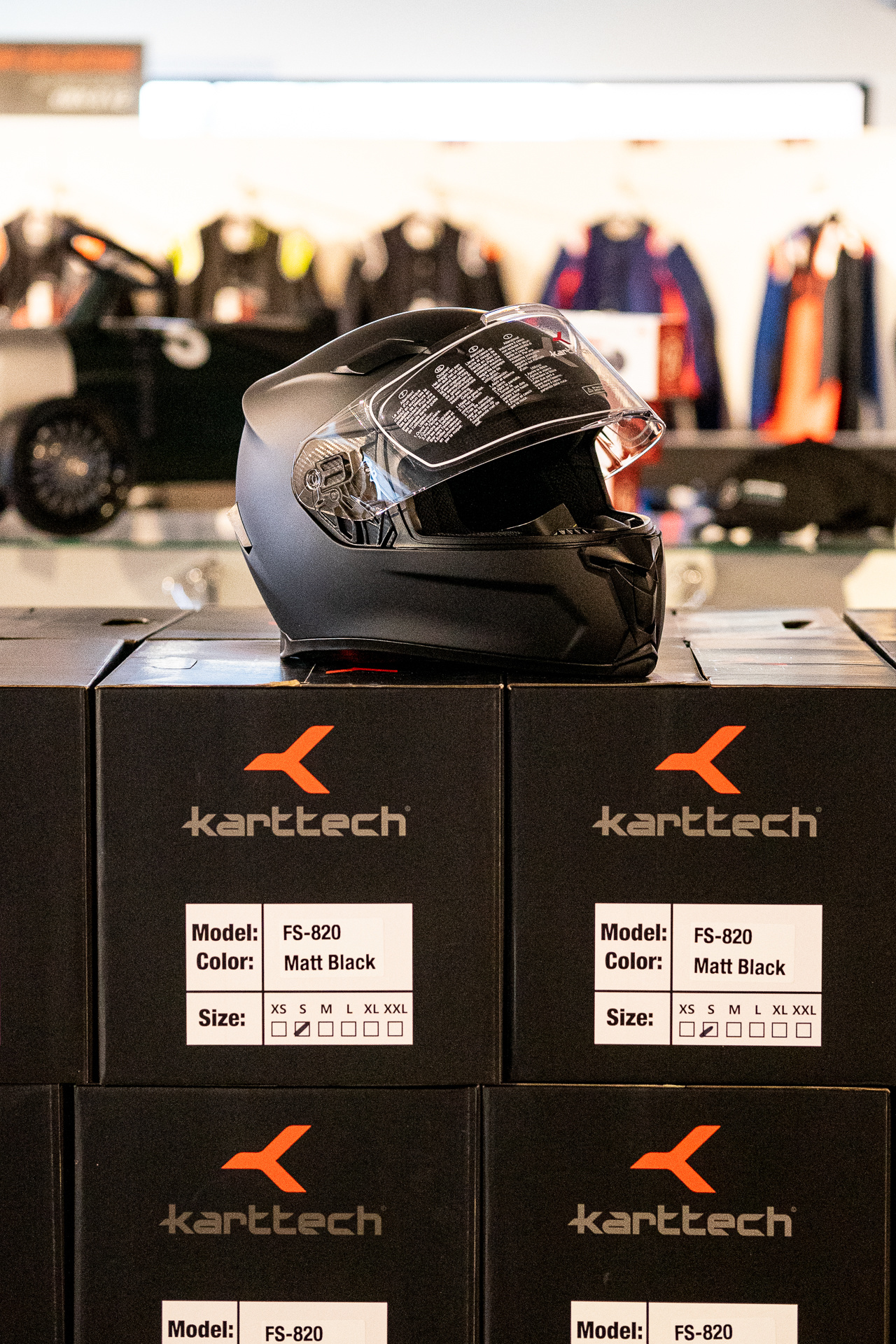 Karting Eupen Voucher Deal XL