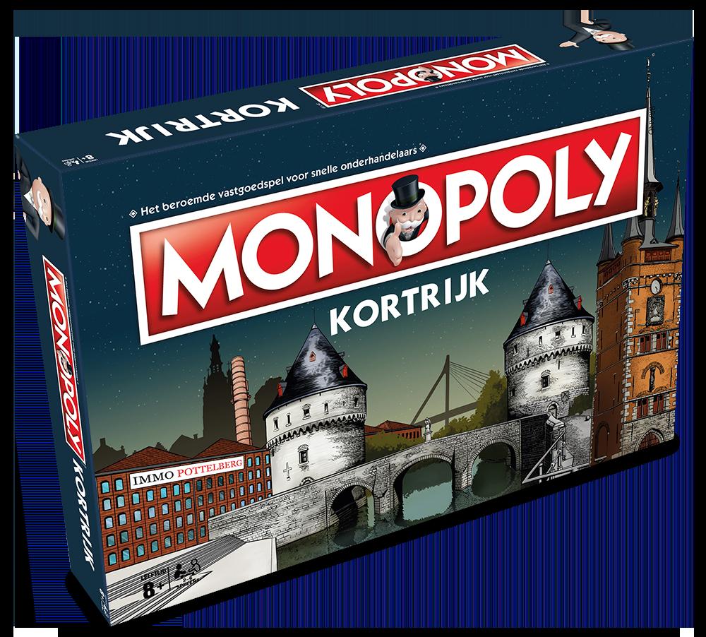 Worldkarts Courtrai & Poperinge Easter Deal XL