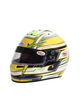 Bell Helmets KC7-CMR Venom Yellow