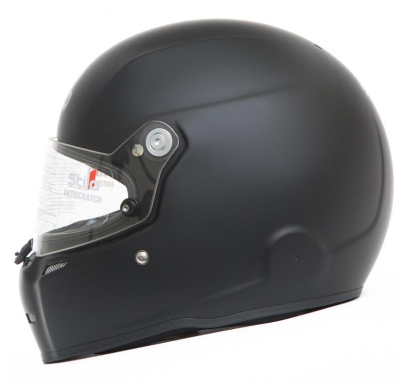 Stilo ST5 CMR Zwart