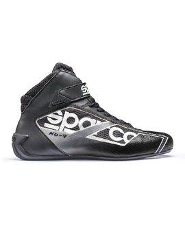 Sparco Shadow KB-7 Zwart Wit