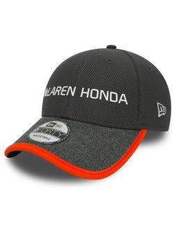 McLaren Stoffel Vandoorne Kappe - 9forty - kind 2017