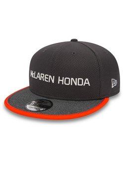 McLaren Stoffel Vandoorne Cap  2017- New Era 9fifty