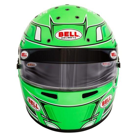 Bell Helmets KC7 CMR Champion Vert