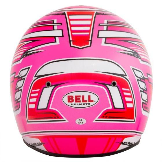 Bell Helmets KC7 CMR Champion Pink