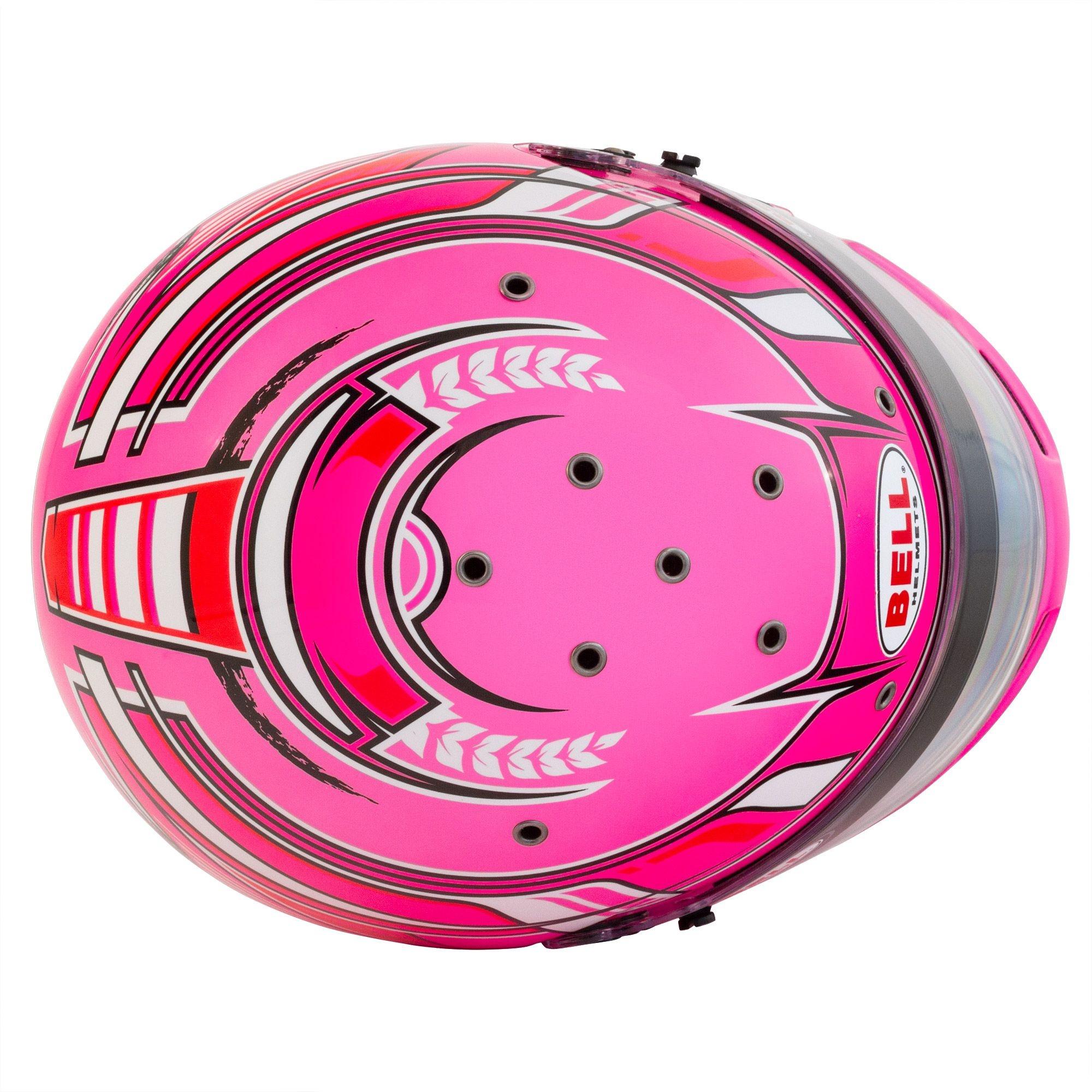 Bell Helmets KC7 CMR Champion Roze