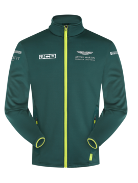 Aston Martin Team Softshell 2021