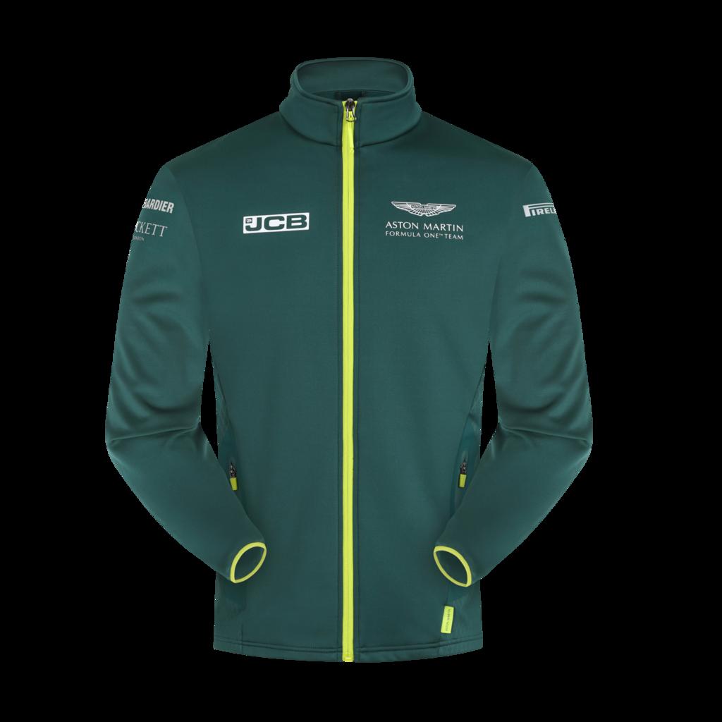 Aston Martin Team Softshell 2021