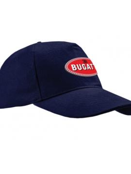 Bugatti Casquette de Baseball pour Homme - Bleu