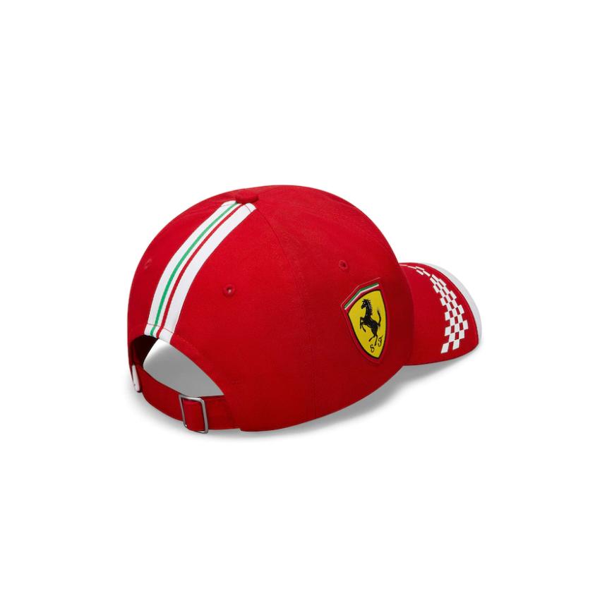 Ferrari Scuderia 2021 Team Kappe
